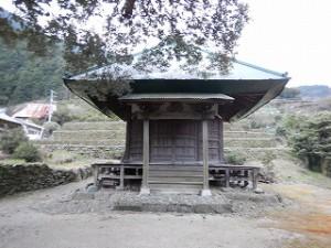 祖先のお墓参り