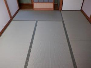 障子・襖の貼り替え/畳の新調