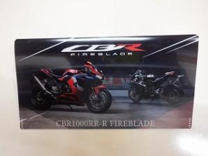 バイクCBR1000RR-Rマスク・ケース