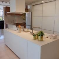 TOTO:THE・クラッソ システムキッチン
