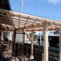 倉庫・物置の修繕・修理工事