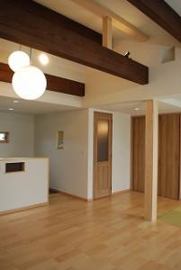 新築住宅デザイン