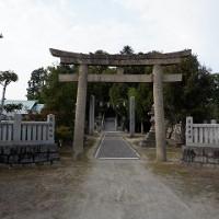 西条市下島山 飯積神社