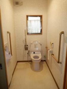 トイレ・リフォーム工事