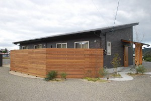 平屋建て32坪 新築住宅