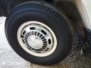 レトロ・カー・・旧車