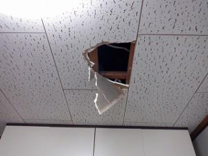 ボード天井板