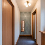 デザインタイル 玄関