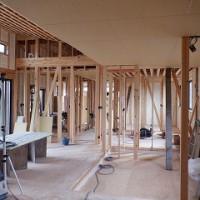 新築平屋建て住宅